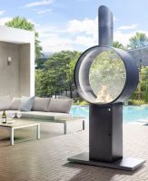 Spartherm Outdoor Gasfeuer Fuora