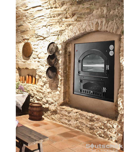 Backofen maxi incasso